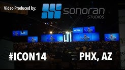#ICON 2014 - ICON by Infusionsoft in Phoenix