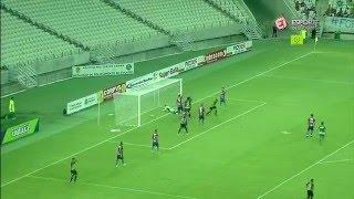 Fortaleza 0 x 1 Guarani de Juazeiro - Campeonato Cearense 10/04/2016