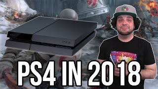 The BEST Upcoming PS4 Games of 2018! | RGT 85