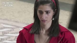 La Casa De Papel Kamera Arkası 2 ( Behind the scenes)