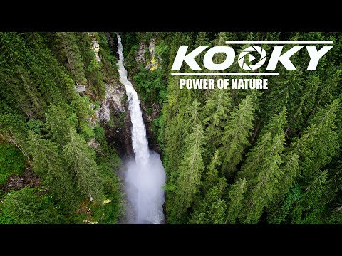 Power of Nature / Beautiful Austria 4K