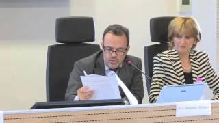 Il Procedimento amministrativo, Bari, 24 settembre 2014