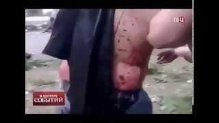 Все ужасы национальной гвардии Украины
