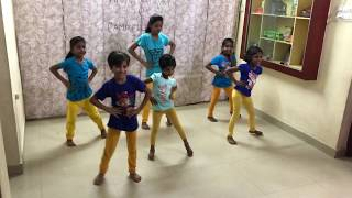 Deo Deo Full Video Song | Olivia Bennington and friends