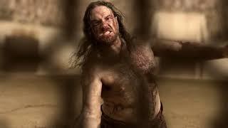 ⚔ «Спартак: Кровь и песок» Начало