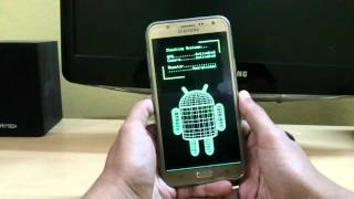 How to Install Custom Rom on Samsung Galaxy J7 (2016)