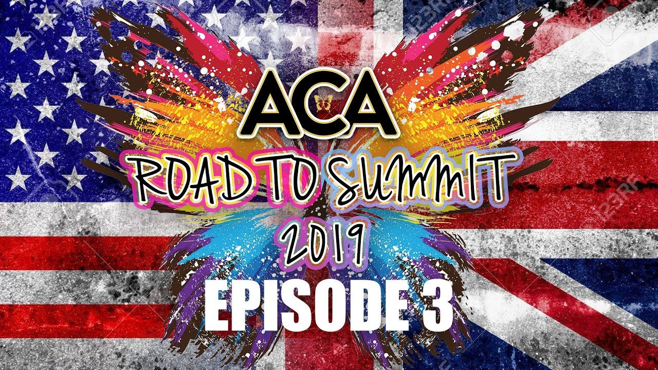 ACA Summit Rap [EPISODE 3]