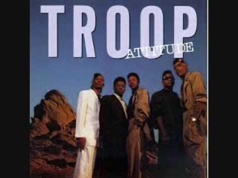 Troop - Spread my wings