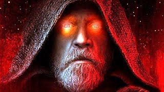 What The Last Jedi Tease For Luke's Dark Turn Really Means