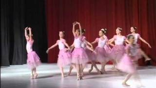 Danzamerica 2010 - Julia Pareto - La Valse