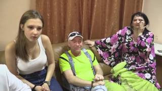 Олег Пахомов Disco-Дача 2016 (Теле-версия: г.Владимир 15:04:2016)