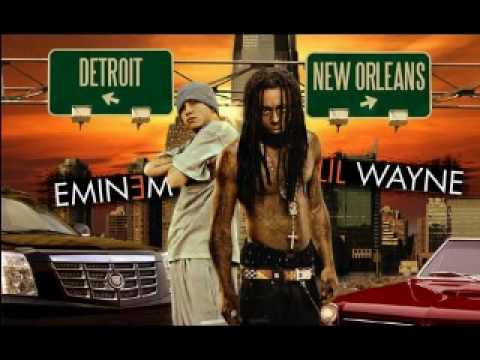 Lil Wayne Drop the World feat Eminem OFFICIAL lyrics rebirth download mp3  lynks4you.com
