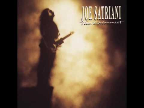 Joe Satriani   Rubina s Blue Sky Happiness