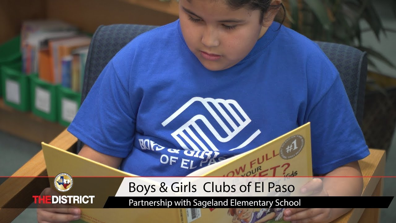 Boys Girls Club Sageland Es Youtube