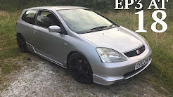 Owning An EP3 Type R At 18, Young Person's Modified Car Review