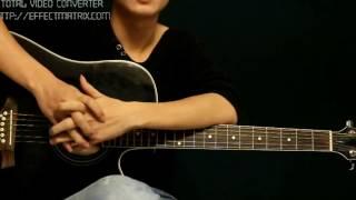 [Hướng dẫn đệm hát] Phố xa - Bản đơn giản
