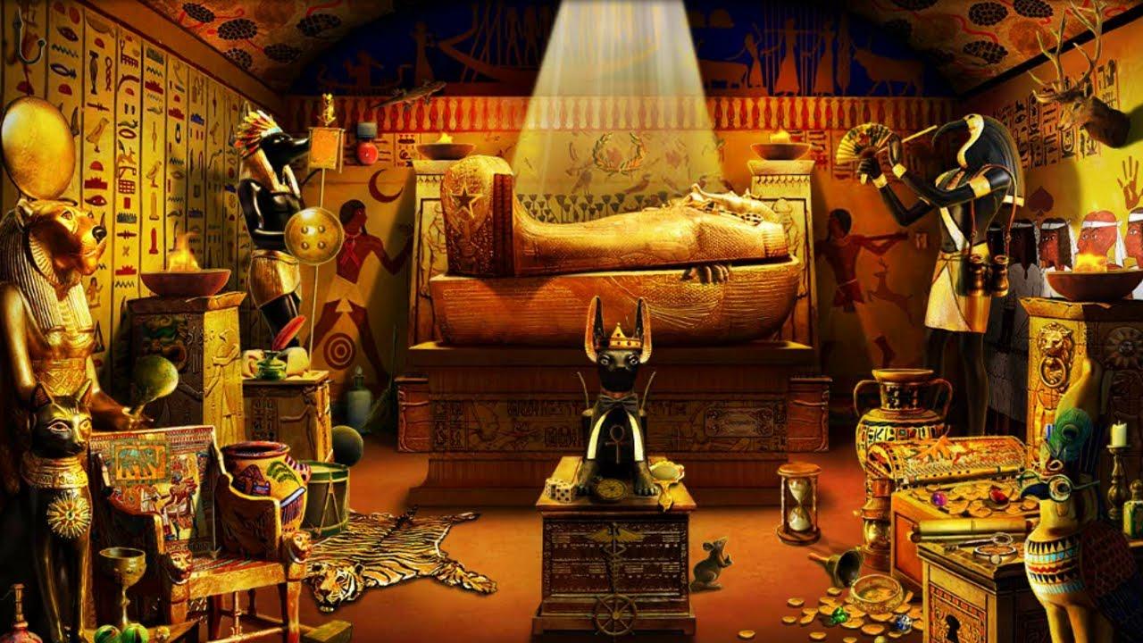 die alten gypter grabraub im alten gypten doku h rspiel youtube. Black Bedroom Furniture Sets. Home Design Ideas