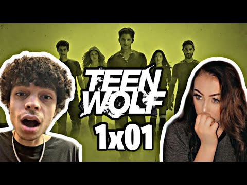 """Download Teen Wolf 