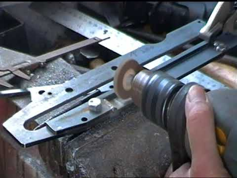 Making an M2 50cal Machine Gun PT 2