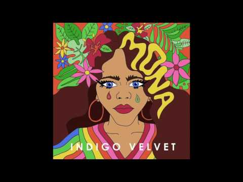Indigo Velvet, Mona