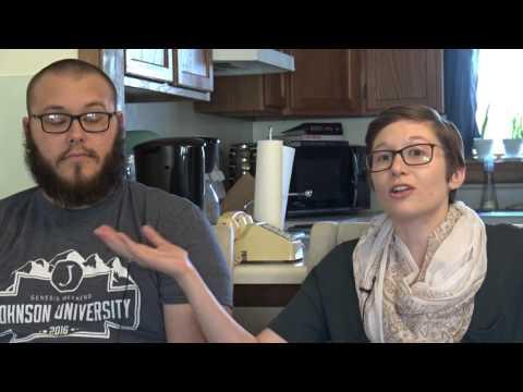 Johnson University Marriage Culture
