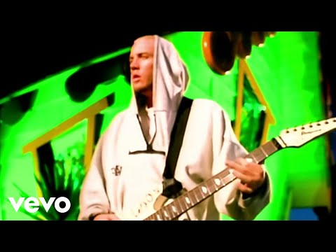 Korn - Shoots and Ladders (AC3 Stereo) (Official Video)
