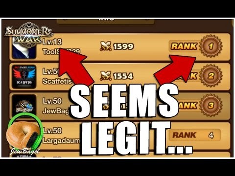 Summoners War Hacks