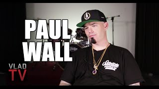 Paul Wall: Hip Hop Has Bigger Issues Than Iggy Azalea