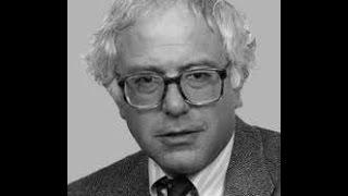 The Clarey Test on Bernie Sanders