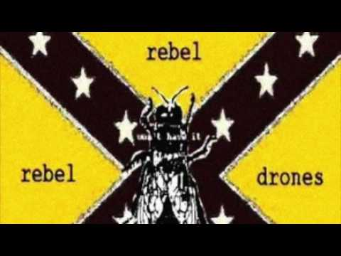 The Rebel Drones - Abusing the System (Full Album)