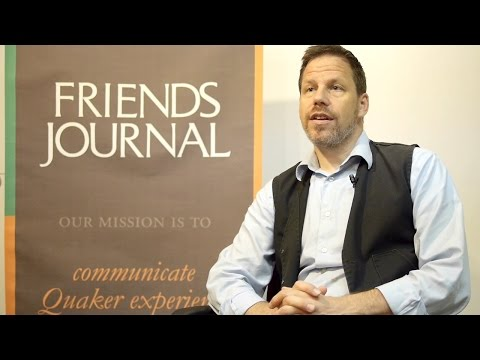 Take a Tour of Friends Journal!