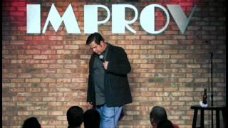 Kevin White, The Road Dogs of Comedy at the Orlando Improv.wmv