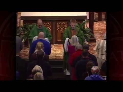 Psalm 23 My Shepherd is the Lord, nothing indeed shall I want (Gelinau, SJ)
