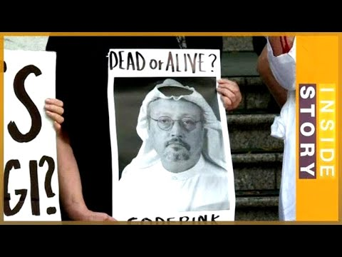 What\'s behind the Arab silence over Khashoggi fate? l Inside Story