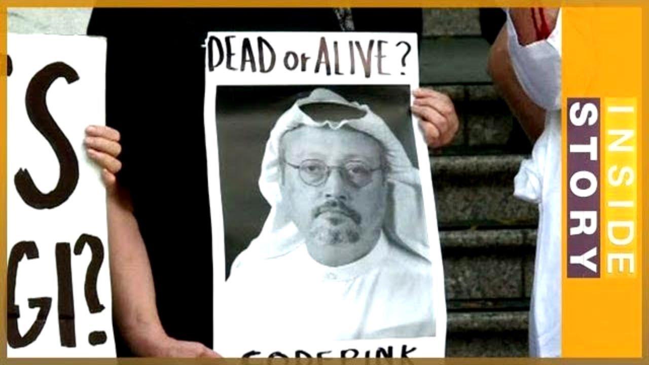 What's behind the Arab silence over Khashoggi fate?