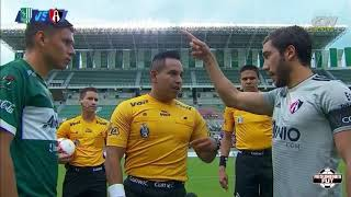 Zacatepec vs Atlas 3-2 Highlights 13.09.2018 Copa MX