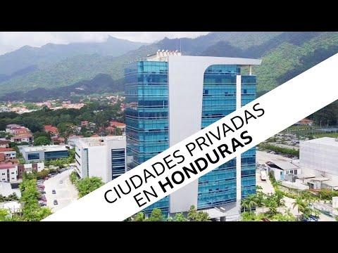 Las ZEDE, el polémico proyecto de 'ciudades privadas' de Honduras - Documental BBC