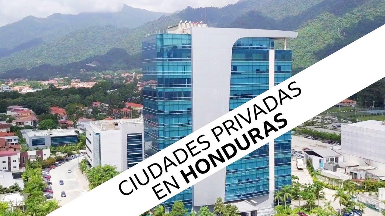 """Download Las ZEDE, el polémico proyecto de """"ciudades privadas"""" de Honduras - Documental BBC"""