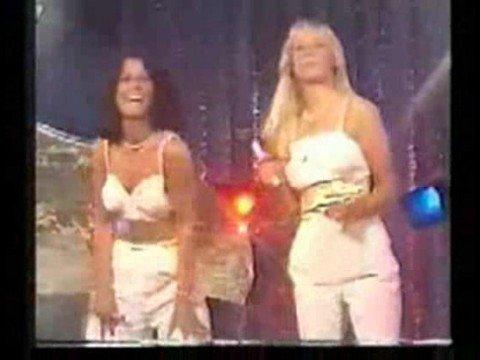 ABBA-Megamix
