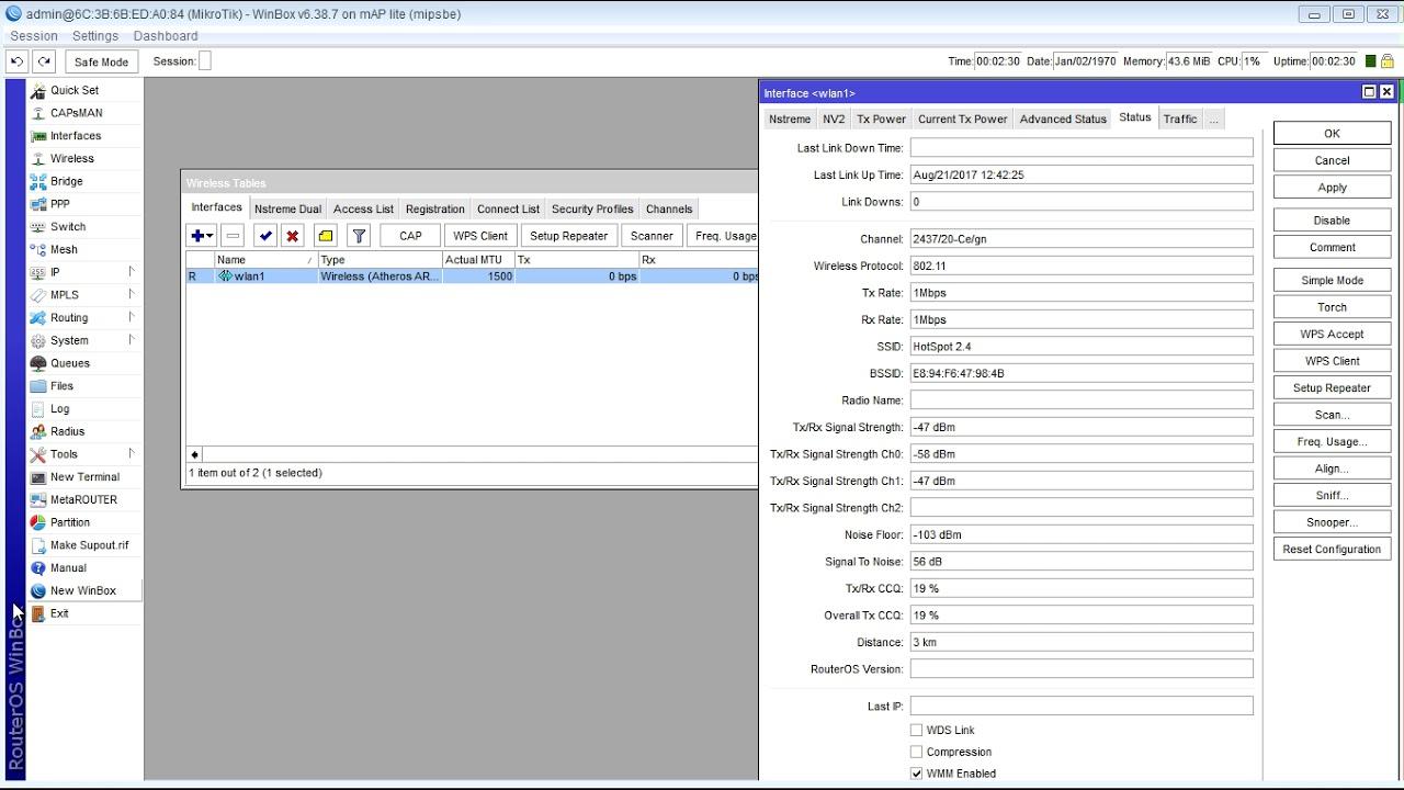 mikrotik hotspot code generator via vb6 by filmoregangano