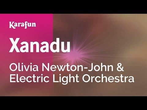 Karaoke Xanadu - Olivia Newton-John *