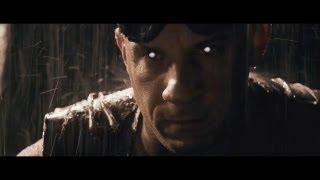 Риддик | Riddick — Русский трейлер #2 (2013)