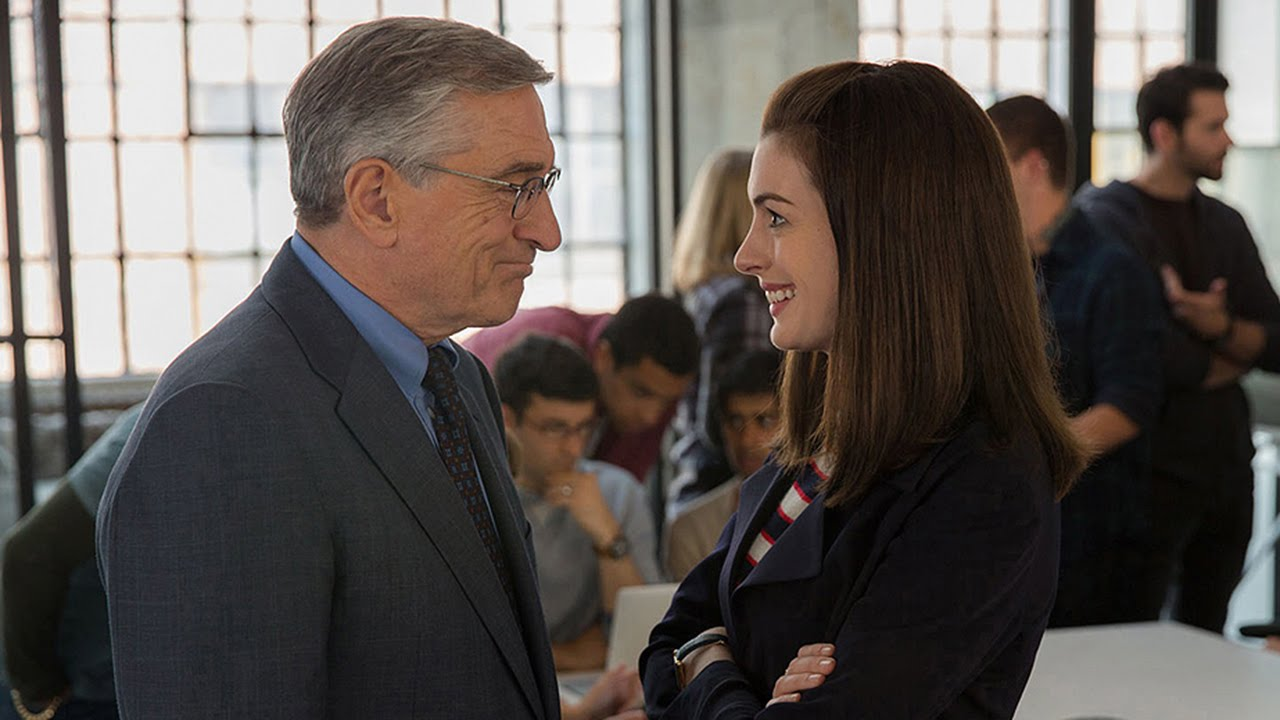 Download The Intern - Official Trailer [HD]