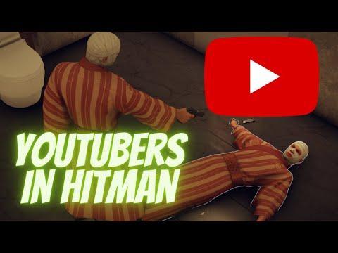 YouTube Exists in Hitman 3? |
