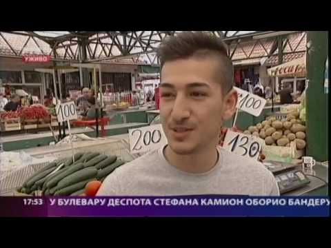 Beogradska Hronika 03.05.2017. Prvi Deo