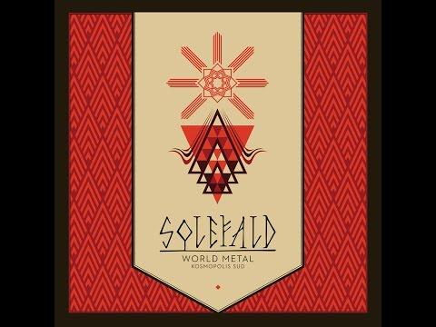 Solefald - Oslo Melancholy