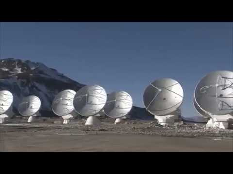 EUROPEAN SOUTHERN OBSERVATORY 50TH ANNIVERSARY