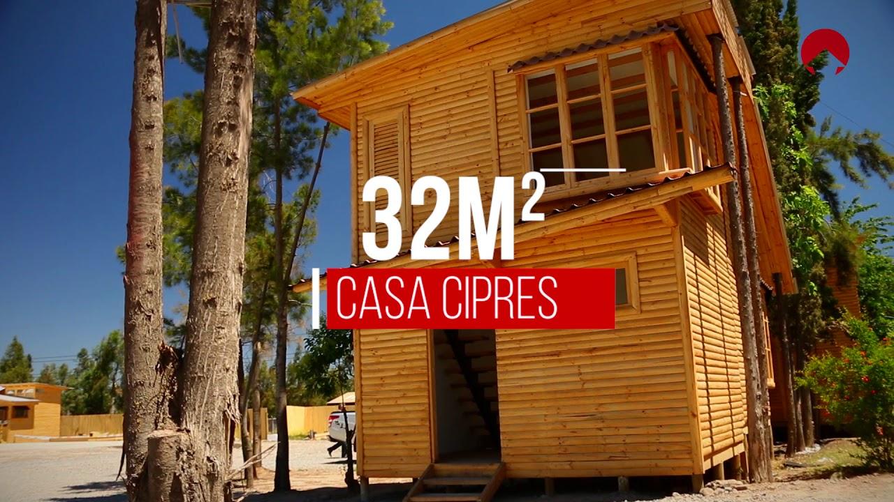 Promocion Casa Cipres Noviembre 2017 Youtube