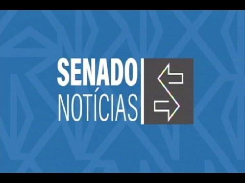 Edição da manhã: Senado amplia hipóteses para aumento de pena do feminicídio
