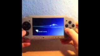 Tutorial// How to get SensMe channels on psp